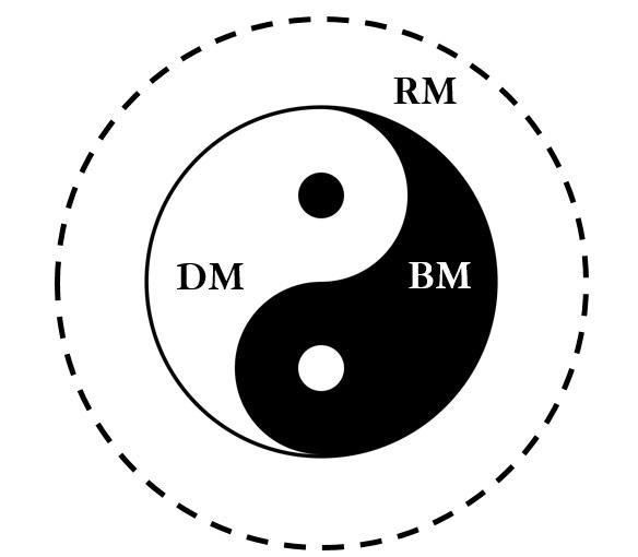 Samenhang BM-DM-RM